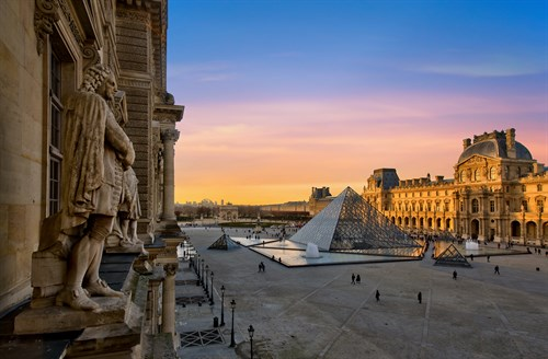 Louvre - Flickr 7850275436