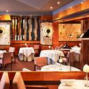 3 Sterne Michelin Restaurant Hotel Balzac Paris